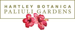 Hartley Botanica – Enter Paradise